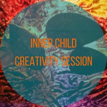 Inner Child Creativity Session